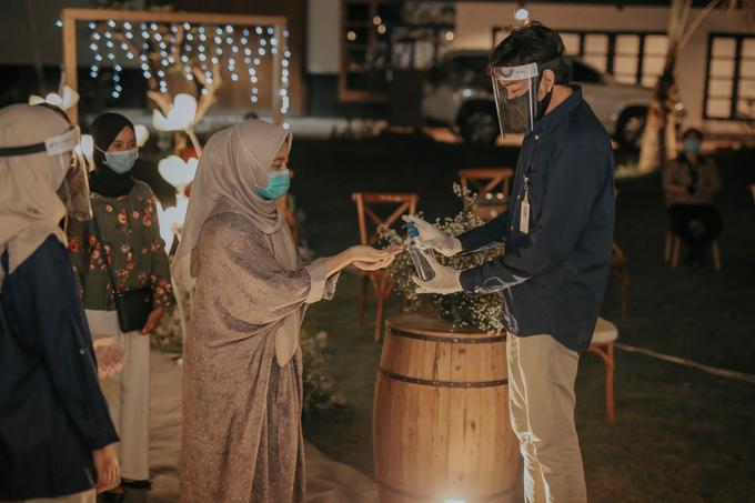 New Normal Wedding by Kala Senja - 032