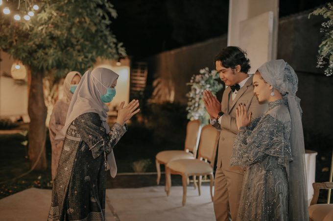 New Normal Wedding by Kala Senja - 033