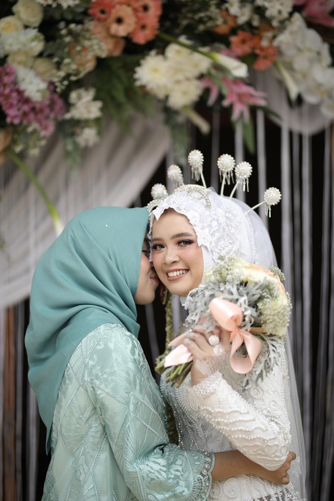Tisa & Munif by Deekay Photography - 009