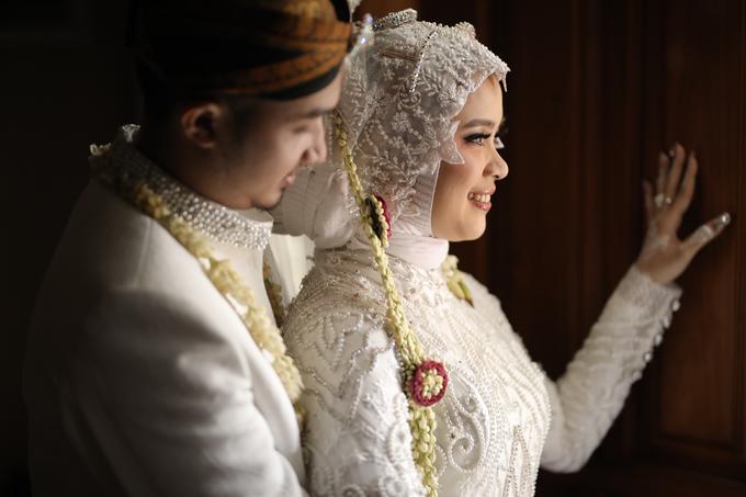 Tisa & Munif by Deekay Photography - 012
