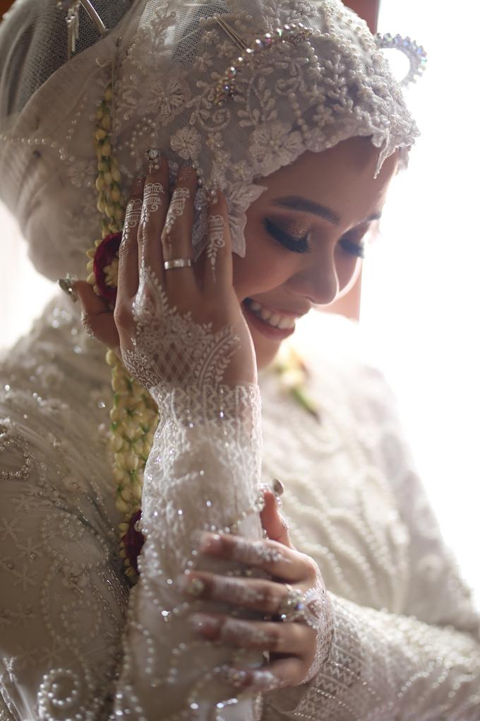 Tisa & Munif by Deekay Photography - 014