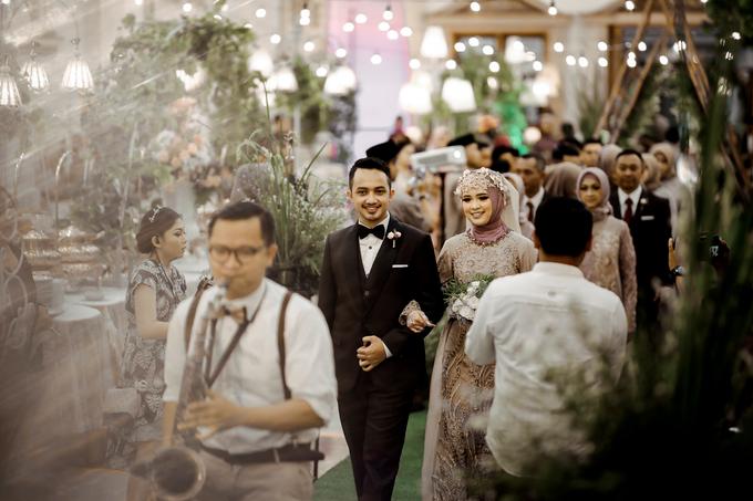 Tisa & Munif by Deekay Photography - 020