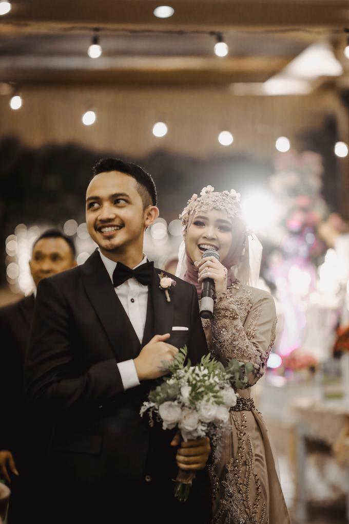 Tisa & Munif by Deekay Photography - 026