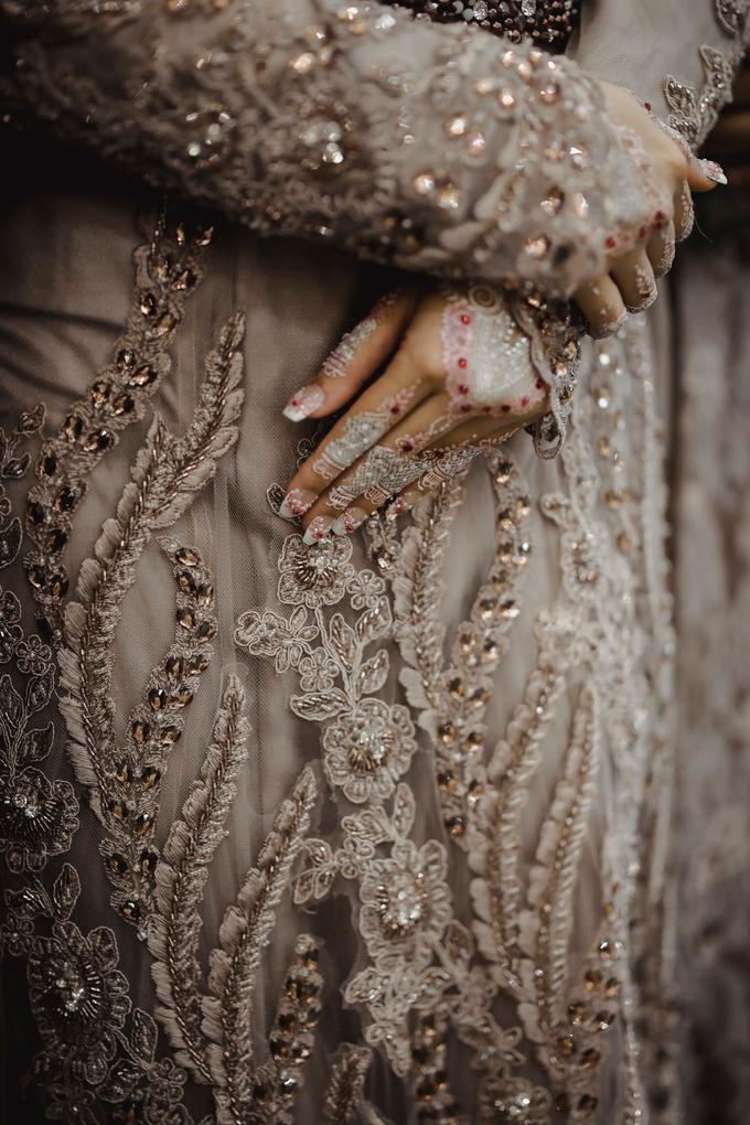 Tisa & Munif by Deekay Photography - 029
