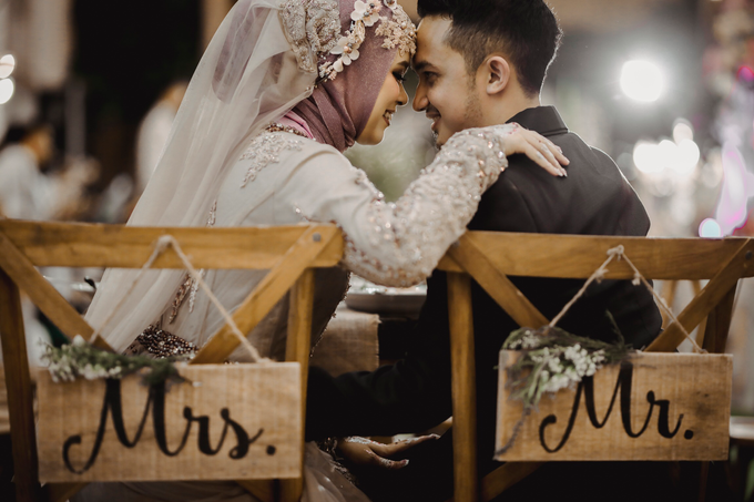 Tisa & Munif by Deekay Photography - 030