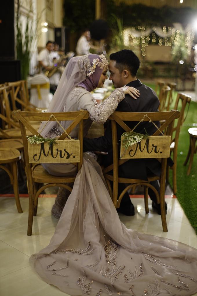 Tisa & Munif by Deekay Photography - 031