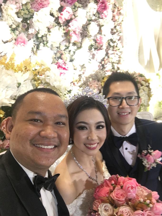 HARRIS VERTU JAKARTA ARIFIN & CHRISTIEN WEDDING by Prima Card - 001
