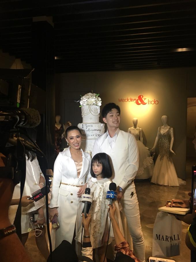 LEE & MOA 1st WEDDING ANNIVERSARY CELEBRATION by Kaleb Music Creative - 007