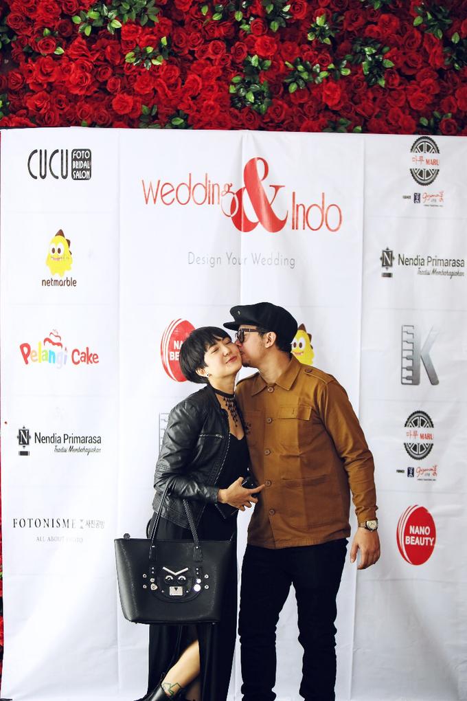 LEE & MOA 1st WEDDING ANNIVERSARY CELEBRATION by Kaleb Music Creative - 010