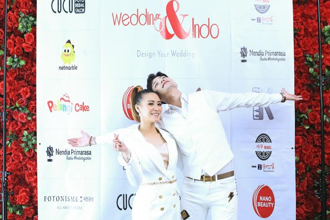 LEE & MOA 1st WEDDING ANNIVERSARY CELEBRATION by Kaleb Music Creative - 012