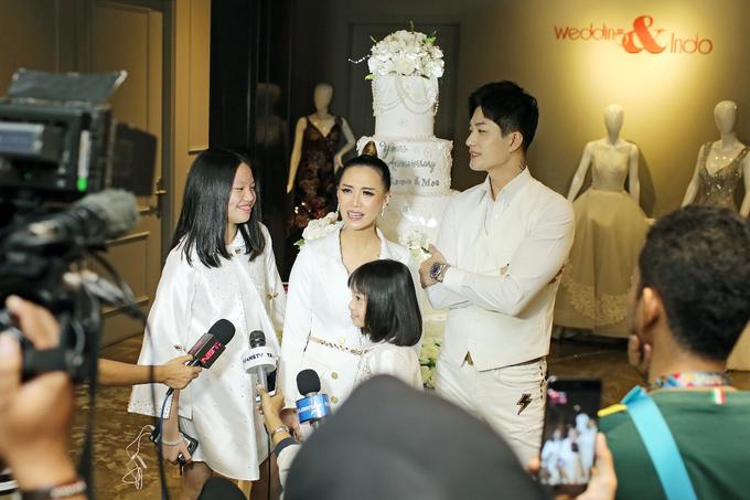 LEE & MOA 1st WEDDING ANNIVERSARY CELEBRATION by Kaleb Music Creative - 013