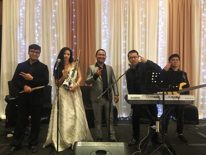 EL ROYALE BANDUNG ERWIN & JESSY WEDDING  by Kaleb Music Creative - 004