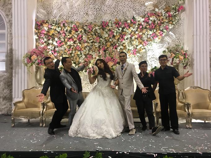 EL ROYALE BANDUNG ERWIN & JESSY WEDDING  by Kaleb Music Creative - 007