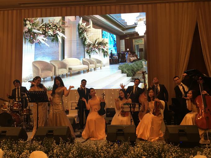 FOUR SEASONS JAKARTA JIMMY&PRISTINE WEDDING18.5.19 by Four Seasons Hotel Jakarta - 003