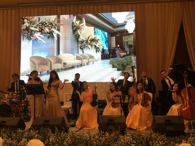FOUR SEASONS JAKARTA JIMMY&PRISTINE WEDDING18.5.19 by Kaleb Music Creative - 003