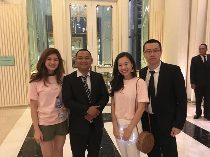 FOUR SEASONS JAKARTA JIMMY&PRISTINE WEDDING18.5.19 by Four Seasons Hotel Jakarta - 005