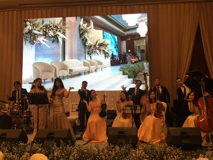 FOUR SEASONS JAKARTA JIMMY&PRISTINE WEDDING18.5.19 by Four Seasons Hotel Jakarta - 006