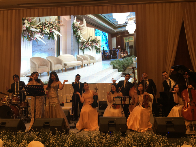 FOUR SEASONS JAKARTA JIMMY&PRISTINE WEDDING18.5.19 by Kaleb Music Creative - 006