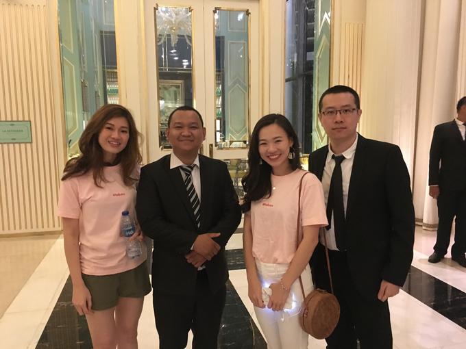 FOUR SEASONS JAKARTA JIMMY&PRISTINE WEDDING18.5.19 by Four Seasons Hotel Jakarta - 008