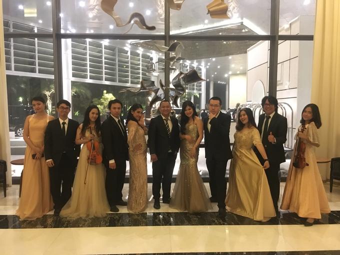 FOUR SEASONS JAKARTA JIMMY&PRISTINE WEDDING18.5.19 by Four Seasons Hotel Jakarta - 009