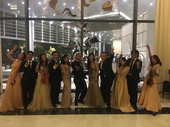 FOUR SEASONS JAKARTA JIMMY&PRISTINE WEDDING18.5.19 by Four Seasons Hotel Jakarta - 011