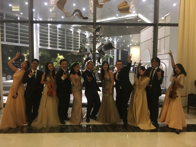 FOUR SEASONS JAKARTA JIMMY&PRISTINE WEDDING18.5.19 by Kaleb Music Creative - 011