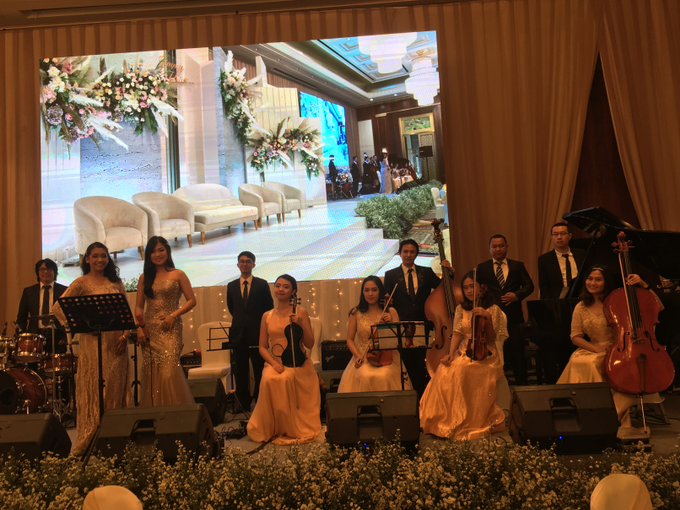 FOUR SEASONS JAKARTA JIMMY&PRISTINE WEDDING18.5.19 by Kaleb Music Creative - 012