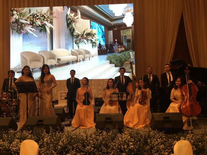 FOUR SEASONS JAKARTA JIMMY&PRISTINE WEDDING18.5.19 by Four Seasons Hotel Jakarta - 013