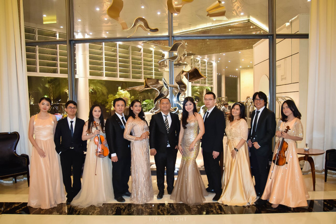 FOUR SEASONS JAKARTA JIMMY&PRISTINE WEDDING18.5.19 by Kaleb Music Creative - 019