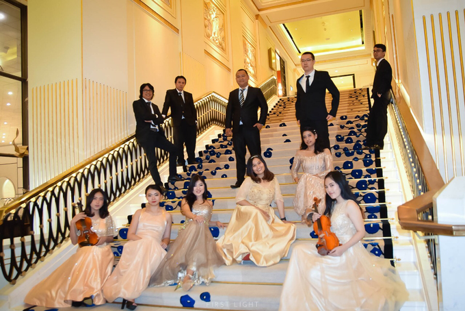 FOUR SEASONS JAKARTA JIMMY&PRISTINE WEDDING18.5.19 by Kaleb Music Creative - 018