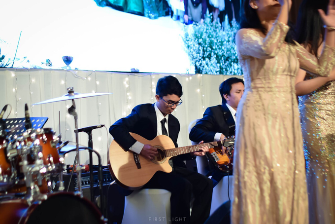 FOUR SEASONS JAKARTA JIMMY&PRISTINE WEDDING18.5.19 by Kaleb Music Creative - 029