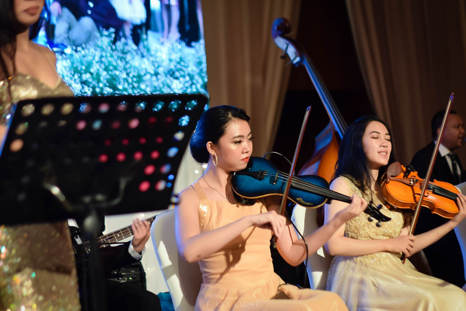 FOUR SEASONS JAKARTA JIMMY&PRISTINE WEDDING18.5.19 by Kaleb Music Creative - 030