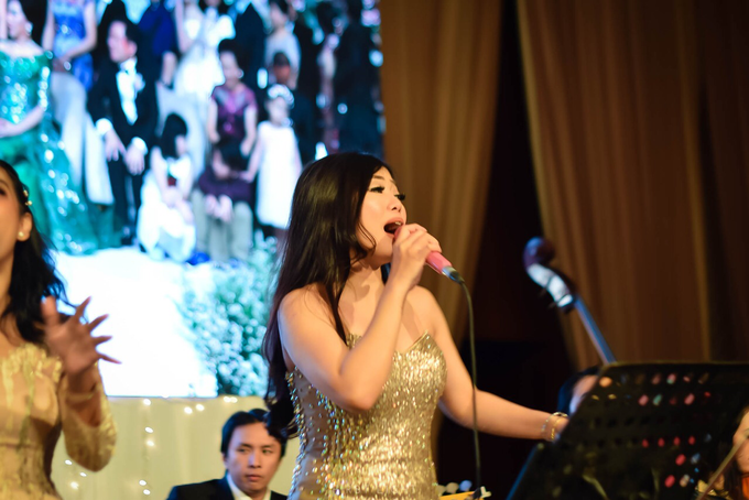 FOUR SEASONS JAKARTA JIMMY&PRISTINE WEDDING18.5.19 by Kaleb Music Creative - 033
