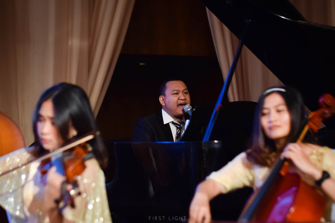 FOUR SEASONS JAKARTA JIMMY&PRISTINE WEDDING18.5.19 by Kaleb Music Creative - 035