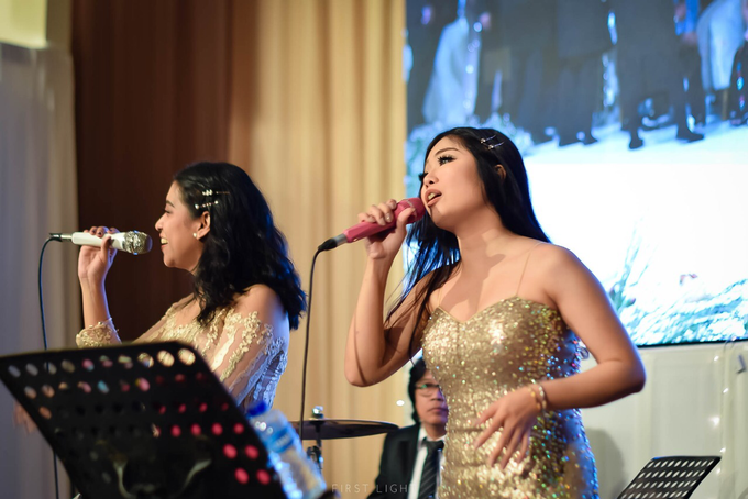 FOUR SEASONS JAKARTA JIMMY&PRISTINE WEDDING18.5.19 by Kaleb Music Creative - 038