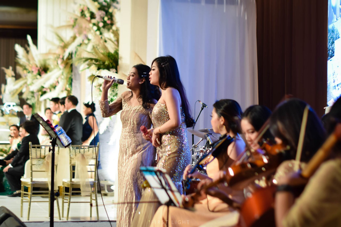 FOUR SEASONS JAKARTA JIMMY&PRISTINE WEDDING18.5.19 by Kaleb Music Creative - 044