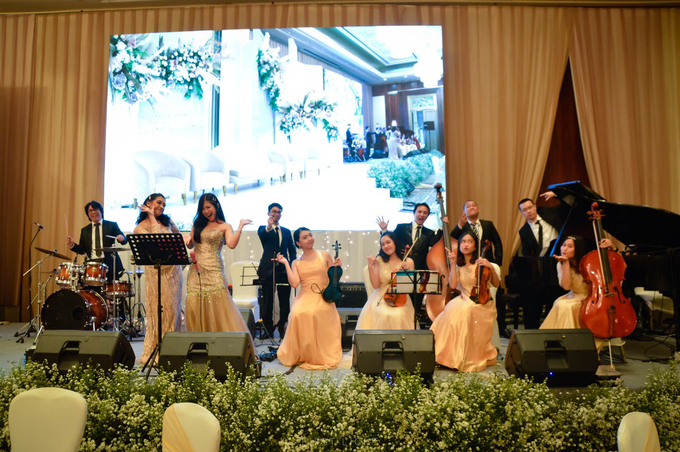 FOUR SEASONS JAKARTA JIMMY&PRISTINE WEDDING18.5.19 by Kaleb Music Creative - 043