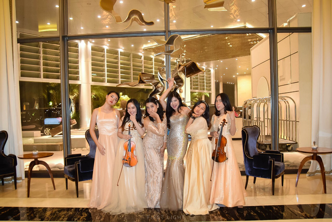 FOUR SEASONS JAKARTA JIMMY&PRISTINE WEDDING18.5.19 by Kaleb Music Creative - 045