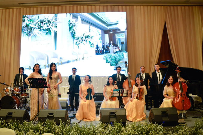 FOUR SEASONS JAKARTA JIMMY&PRISTINE WEDDING18.5.19 by Kaleb Music Creative - 046