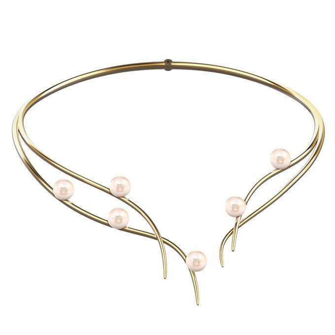 CUSTOM GEMSTONES JEWELRY by Mirage Jeweler - 002