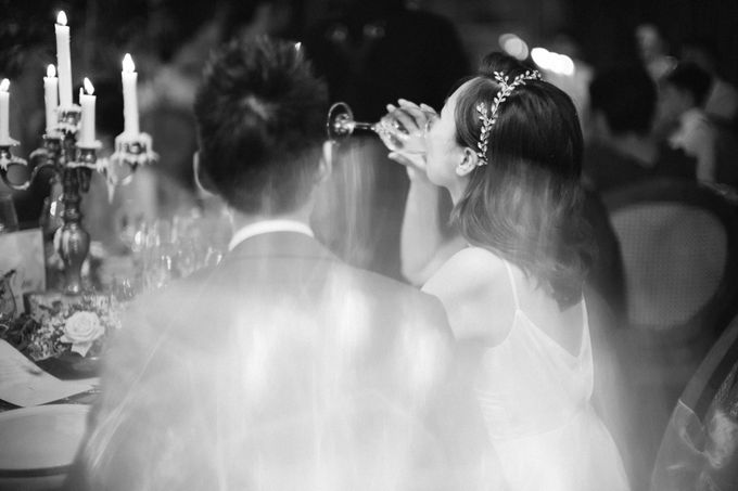 The Wedding of Allison & Kam by Bali Eve Wedding & Event Planner - 045