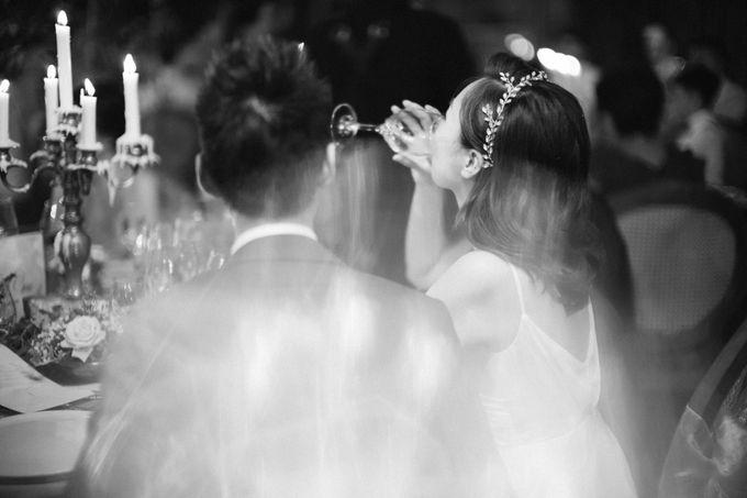 The Wedding of Allison & Kam by PYARA - 045