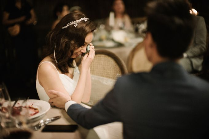 The Wedding of Allison & Kam by Bali Eve Wedding & Event Planner - 043
