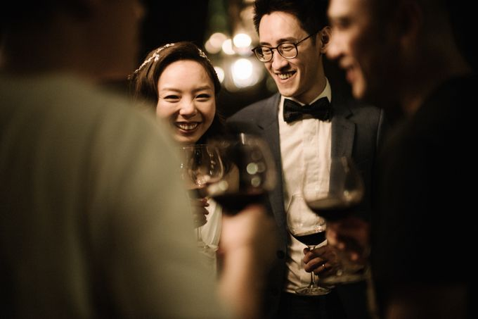 The Wedding of Allison & Kam by PYARA - 044