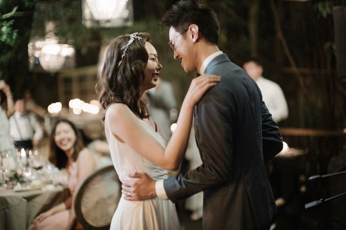 The Wedding of Allison & Kam by Bali Eve Wedding & Event Planner - 046