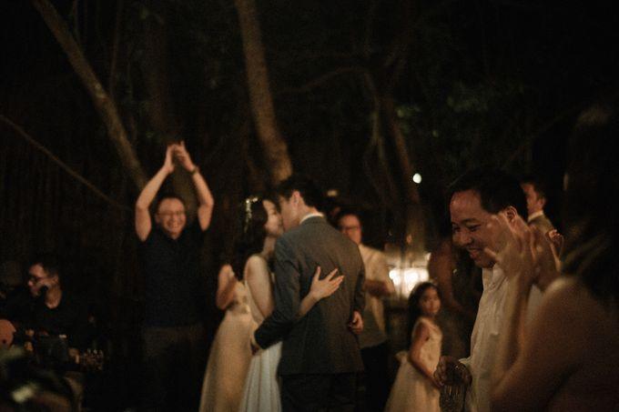 The Wedding of Allison & Kam by PYARA - 050
