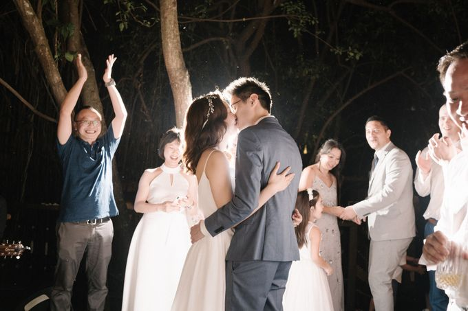 The Wedding of Allison & Kam by Bali Eve Wedding & Event Planner - 049