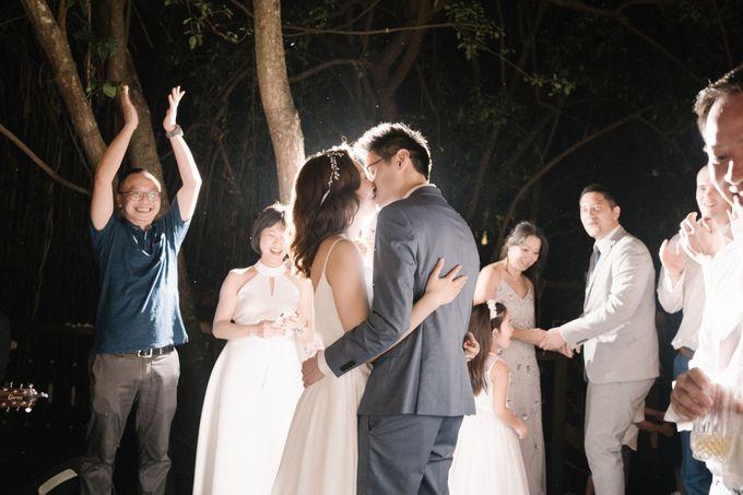 The Wedding of Allison & Kam by PYARA - 049