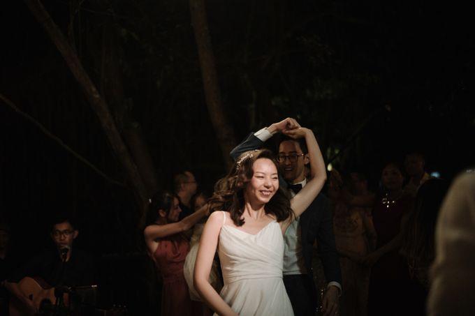 The Wedding of Allison & Kam by PYARA - 048