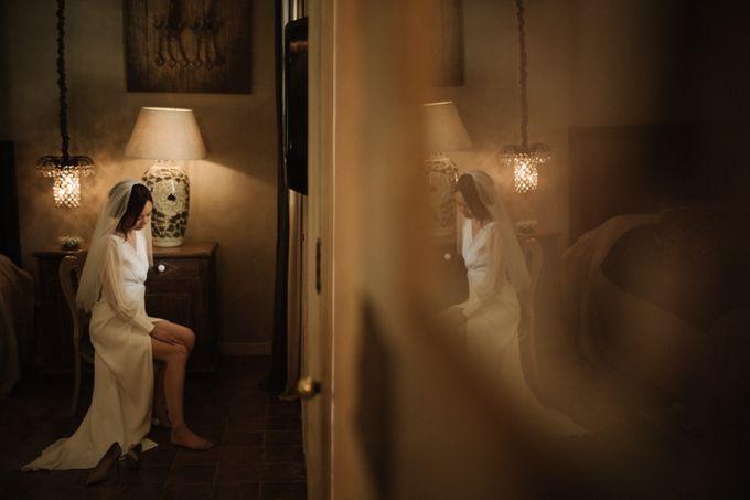 The Wedding of Allison & Kam by PYARA - 005